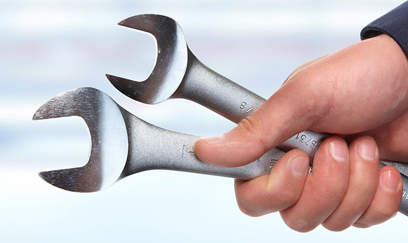 メンテナンス工具